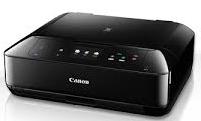 Canon PIXMA MG7550 Driver Download