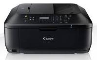 Canon PIXMA MX534 Driver Download