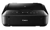 Canon PIXMA MG6853 Drivers Download