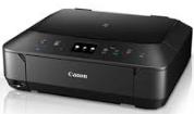 Canon PIXMA MG6855 Drivers Download