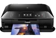 Canon PIXMA MG7757 Drivers Download