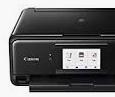 Canon PIXMA TS8050 Drivers Download
