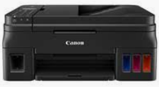 Canon PIXMA G7020 Drivers Download