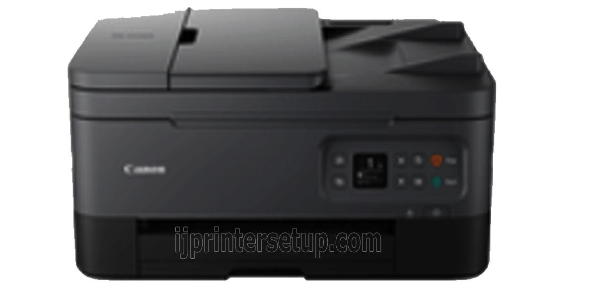 Canon Pixma TS7451 Driver Download